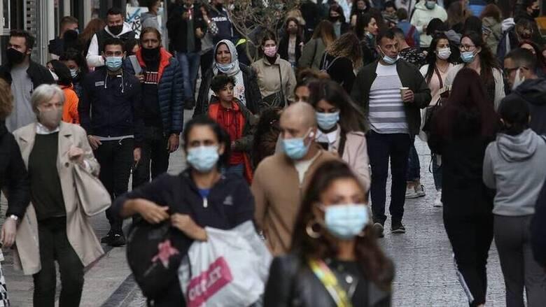 Θωμαΐδης: Μείωση στα 40.000 ενεργά κρούσματα δείχνουν τα λύματα στην Αττική