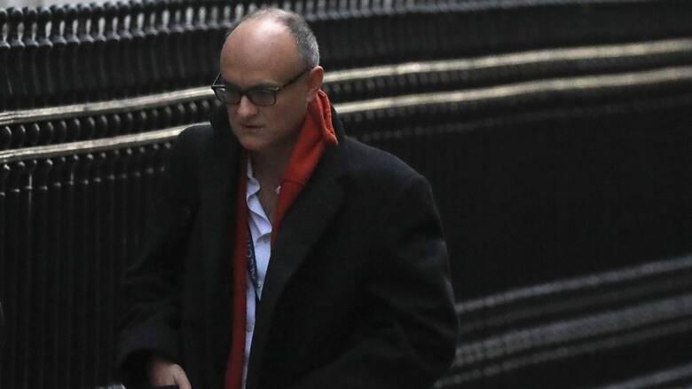 Βρετανία: Νέα ηχηρή αποχώρηση από την Ντάουνινγκ Στριτ - Φεύγει εντός του έτους ο Ντόμινικ Κάμινγκς