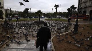 Lockdown: Μια «ανάσα» από αυστηρότερα μέτρα η Θεσσαλονίκη