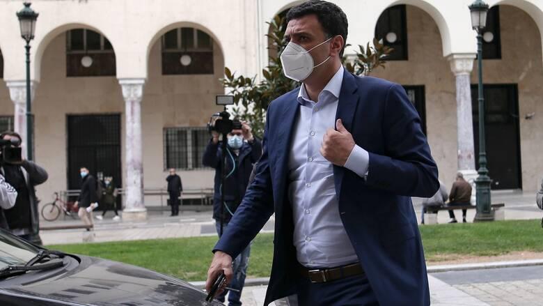 Κικίλιας: Στο τραπέζι νέα μέτρα για τη Θεσσαλονίκη - Η κατάσταση είναι πολύ σοβαρή