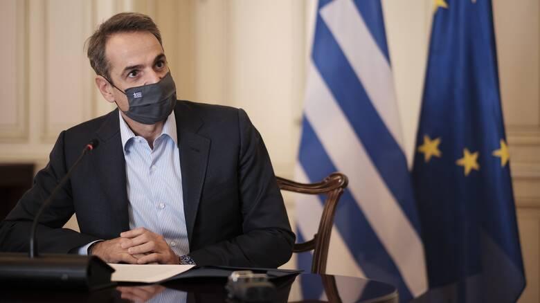 Μητσοτάκης: Θα λάβουμε πάνω από 25 εκατ. δόσεις του εμβολίου - Θα είναι  δωρεάν για όλους - CNN.gr