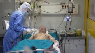 Κορωνοϊός - ΠΙΣ: Μόνιμοι γιατροί στο ΕΣΥ με fast track - Όλοι στην μάχη κατά της πανδημίας