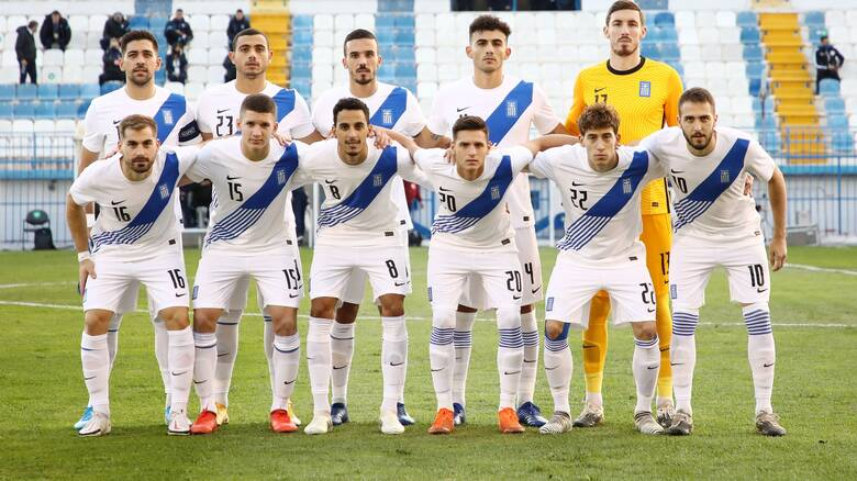 Νίκη στη Μολδαβία για την Εθνική Ομάδα πριν τον τελικό με τη Σλοβενία