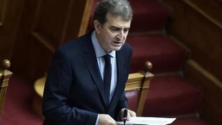 Χρυσοχοΐδης: Δεν θα γίνει πορεία για το Πολυτεχνείο, δεν θα υπάρξουν εξαιρέσεις