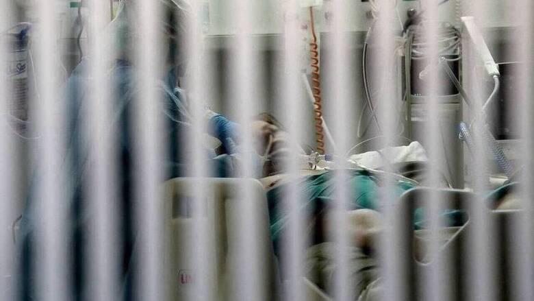 Κορωνοϊός: Κατέληξαν 27 άτομα τις τελευταίες ώρες - Στη Βόρεια Ελλάδα οι περισσότεροι