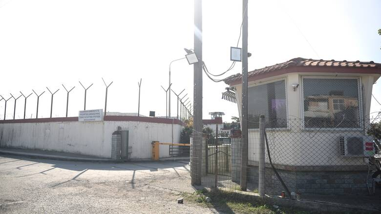 Κορωνοϊός: Συναγερμός στις φυλακές Διαβατών – Ένας νεκρός, 108 κρούσματα