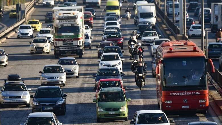 Τέλη Κυκλοφορίας: Αναρτήθηκαν στο Taxisnet - Πώς θα τα πληρώσετε