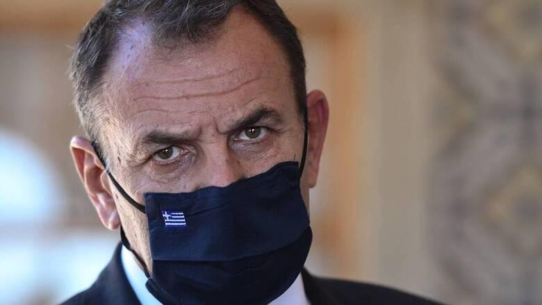 Κορωνοϊός: Σε καραντίνα ο Νίκος Παναγιωτόπουλος μετά από επαφή με κρούσμα