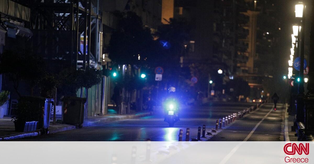 Θεσσαλονίκη: Προσαγωγές στην πλατεία της Νικόπολης – Σε αστυνομικό κλοιό το ΑΠΘ