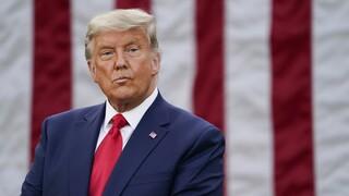 Εκλογές ΗΠΑ: Δεν παραδέχεται την ήττα του ο Τραμπ - Τι είπε για το lockdown