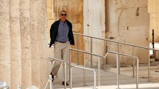 Η παρέμβαση του Ομπάμα στην ελληνική κρίση χρέους