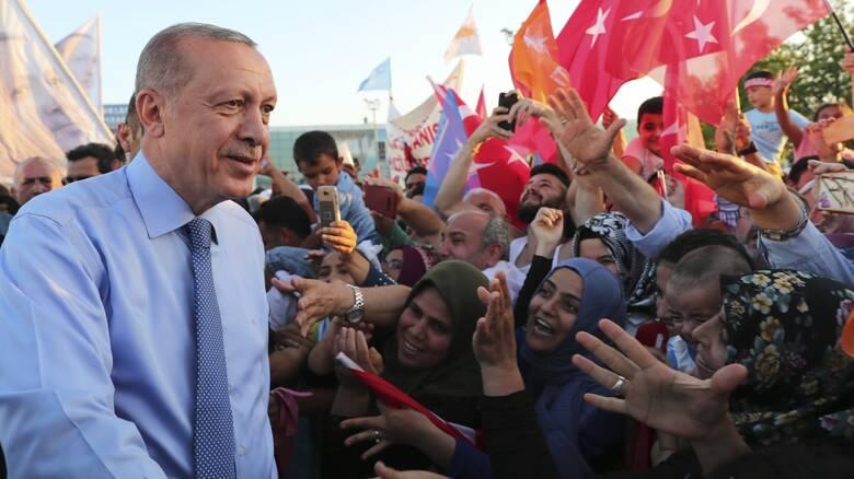 Πικνίκ στα Βαρώσια: Σε κατεχόμενη Λευκωσία και Αμμόχωστο αύριο ο Ερντογάν