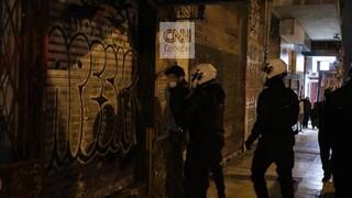 Δικογραφία σε βάρος των 92 συλληφθέντων σε Πολυτεχνείο και Πανεπιστημιούπολη