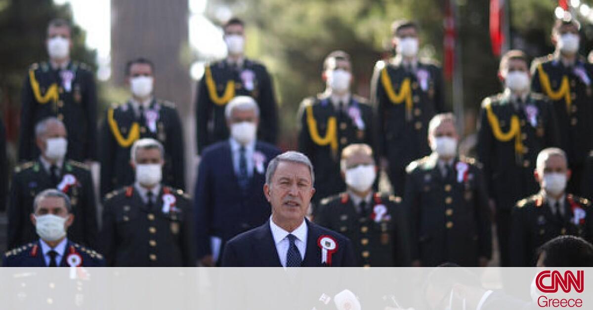 Η Άγκυρα «είδε» παραβιάσεις και παρενοχλήσεις από ελληνικά αεροσκάφη και πλοία τον Οκτώβριο