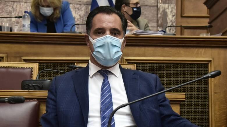 Κορωνοϊός - Γεωργιάδης: Δεν κάναμε λάθος ως προς τον χειρισμό της πανδημίας