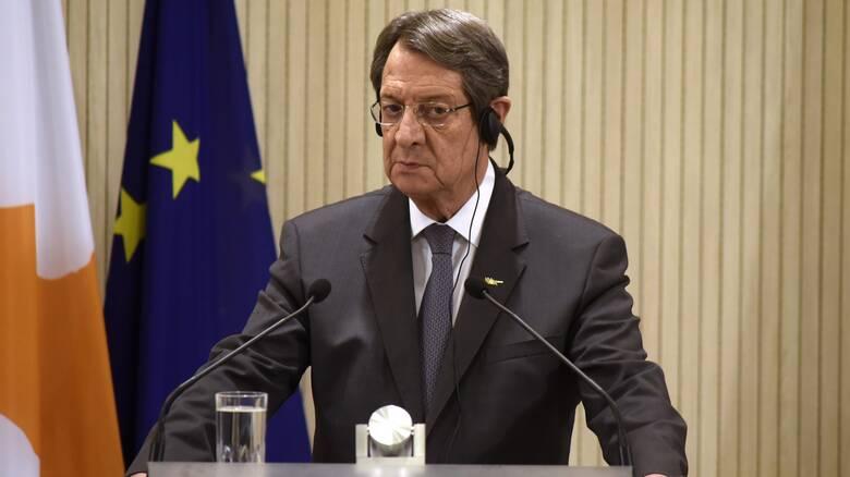 Κύπρος: Έντονη αντίδραση Αναστασιάδη για το πικνίκ Ερντογάν στα Βαρώσια