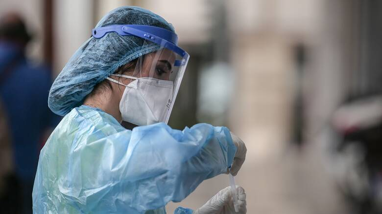 Κορωνοϊός: Έξι κρούσματα σε γηροκομείο του Αγρινίου