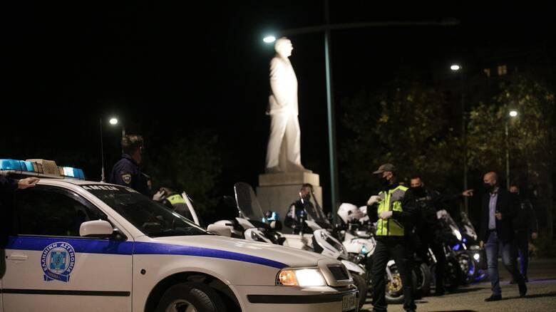 Θεσσαλονίκη: Ποινή φυλάκισης 2 ετών και 2 μηνών για τους διοργανωτές του κορωνοπάρτι
