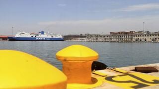 Κορονοϊός: Κρουαζιερόπλοιο έδεσε στο Ηράκλειο εν μέσω lockdown