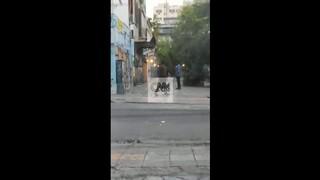 Αποκλειστικό CNN Greece: Βίντεο - ντοκουμέντο από τη σπείρα ναρκωτικών στο κέντρο της Αθήνας