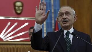 Τουρκία: Αντιμέτωπος με δικαστική δίωξη ο Κιλιτσντάρογλου για φιλοκουρδικές απόψεις
