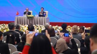 RCEP: Στην Ασία η μεγαλύτερη ένωση ελεύθερου εμπορίου στον κόσμο