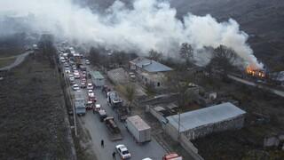 Ναγκόρνο Καραμπάχ: Σε αναταραχή η Αρμενία μετά την απόπειρα δολοφονίας κατά Πασινιάν