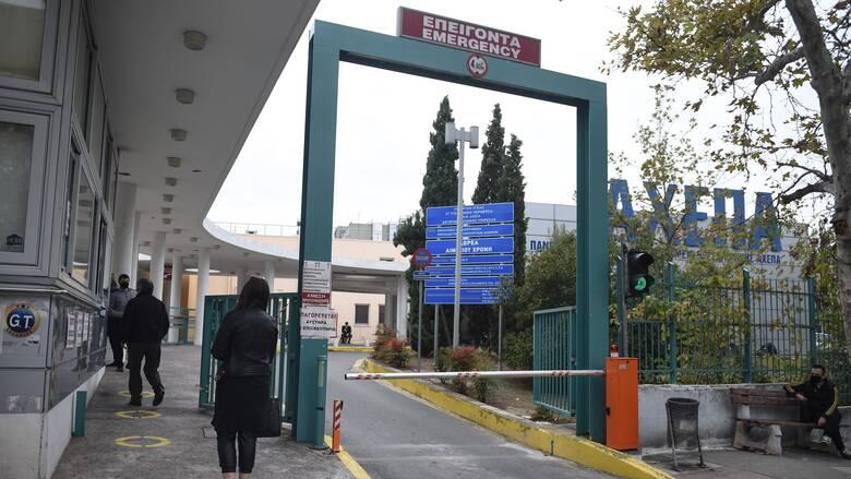 Κορωνοϊός: Προς παράταση το lockdown - «Λυγίζουν» τα νοσοκομεία της Θεσσαλονίκης