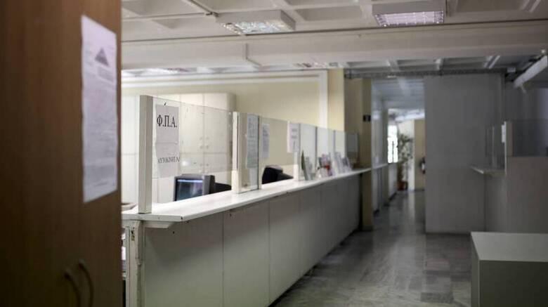 Κορωνοϊός: Πώς θα λειτουργεί το Δημόσιο από σήμερα