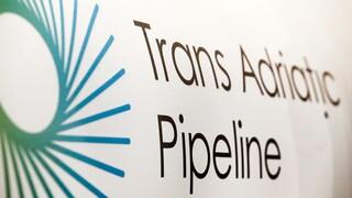 Θεσσαλονίκη: Ξεκινά τη Δευτέρα η λειτουργία του αγωγού φυσικού αερίου ΤΑΡ