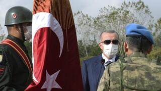 Αιχμηρά σχόλια ΣΥΡΙΖΑ - ΚΙΝΑΛ για την επίσκεψη Ερντογάν στα Βαρώσια