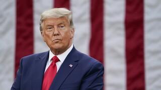 Εκλογές ΗΠΑ: «Δεν αναγνωρίζω τίποτα» λέει ο Τραμπ λίγο μετά την αποδοχή ήττας