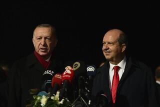 Βαρώσια: Ερντογάν και Τατάρ παραπέμπουν τους Ελληνοκύπριους σε «επιτροπή ακίνητης περιουσίας»
