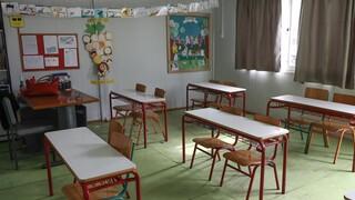 Κλειστά δημοτικά και νηπιαγωγεία: Η νέα καθημερινότητα για τους μικρούς μαθητές