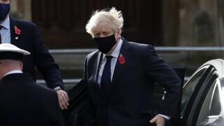 Βρετανία: Σε αυτοκαραντίνα ο Μπόρις Τζόνσον μετά από επαφή με κρούσμα κορωνοϊού