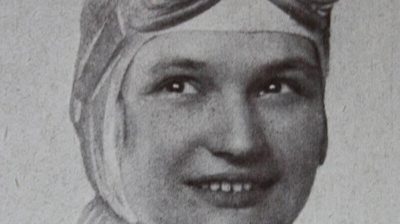 Eliska Junkova: Η Google τιμά με Doodle τη «βασίλισσα του τιμονιού»