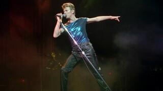 Ένα ακυκλοφόρητο live άλμπουμ του Ντέιβιντ Μπάουι βγαίνει στις 20 Νοεμβρίου