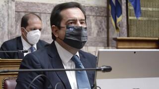 Μηταράκης: Ακούμε κριτική από αυτούς που ζήτησαν το κλείσιμο των δικαστηρίων λόγω κορωνοϊού