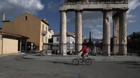 Βατόπουλος στο CNN Greece: Πότε μπορεί να γίνει άρση του lockdown