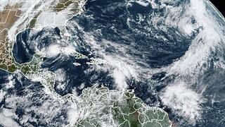 «Δυναμώνει» ο κυκλώνας Γιώτα: Νέα απειλή για τους κατοίκους της Κεντρικής Αμερικής