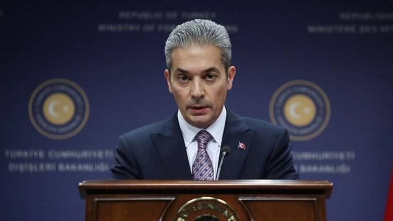 Ακσόι: H EE αγνοεί ότι οι Τουρκοκύπριοι ψήφισαν Τατάρ
