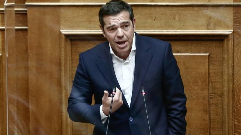 Τσίπρας: «Βλακώδης, αχρείαστη και προβοκατόρικη» η απόφαση για το Πολυτεχνείο