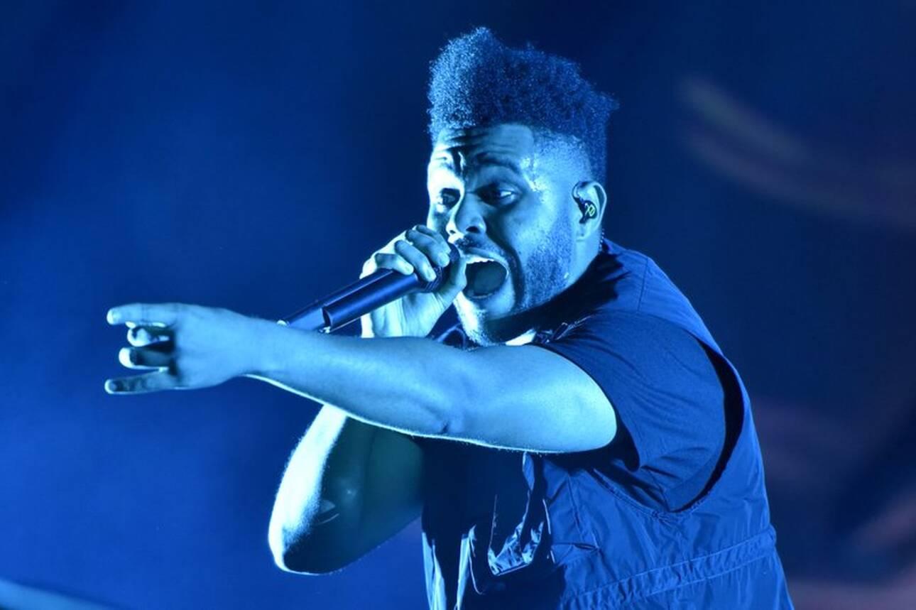 The Weeknd: Θα εμφανιστεί στο Super Bowl του 2021