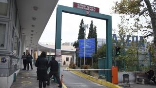 Κορωνοϊός - ΠΟΕΔΗΝ: Νεκρή 50χρονη εργαζόμενη του ΑΧΕΠΑ - Λυγίζουν τα νοσοκομεία στη Β. Ελλάδα
