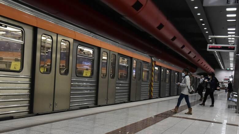 Επέτειος Πολυτεχνείου: Ποιοι σταθμοί του Μετρό θα κλείσουν την Τρίτη