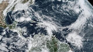 Νικαράγουα: Στην κατηγορία 4 αναβαθμίστηκε ο τυφώνας Ιώτα