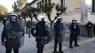 Διεθνής Αμνηστία: Να ανακληθεί επειγόντως η καθολική απαγόρευση συναθροίσεων στην Ελλάδα