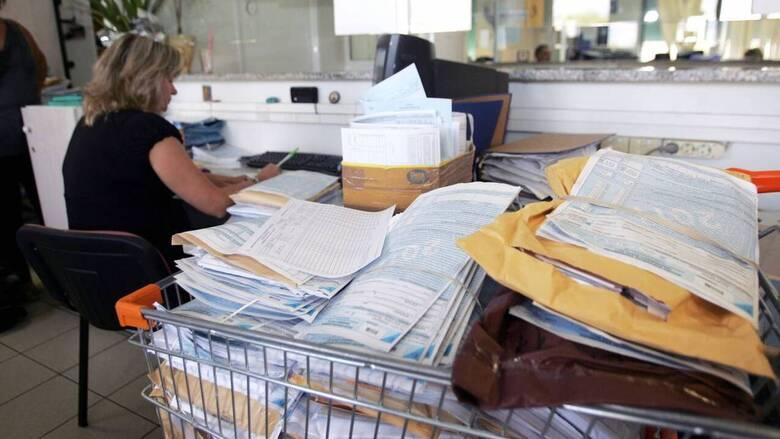 Αντίστροφη μέτρηση 44 ημερών για την παραγραφή χιλιάδων φορολογικών υποθέσεων