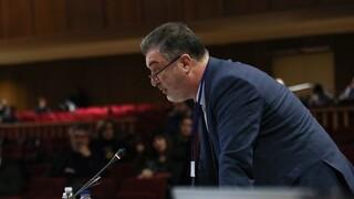 Κώστας Παπαδάκης: Ασύνδετα τα νομοθετικά ερείσματα της απαγόρευσης συναθροίσεων