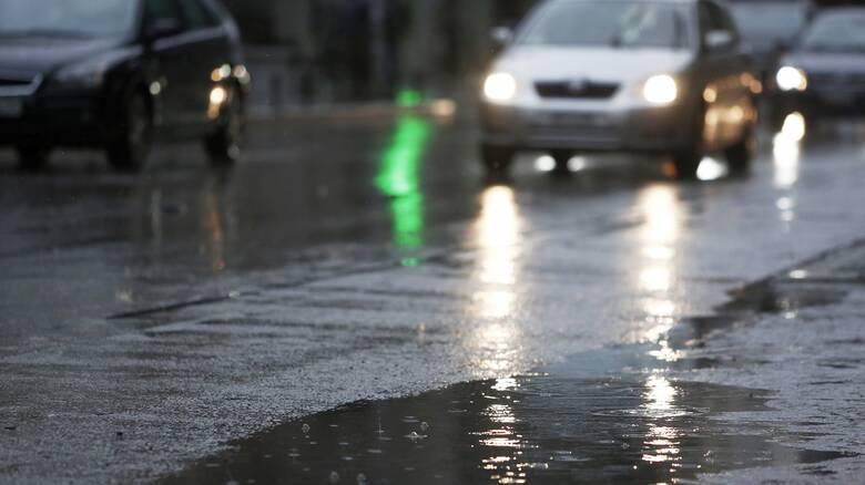 Κακοκαιρία: Απότομη αλλαγή του καιρού από το απόγευμα - Δείτε πού θα βρέξει
